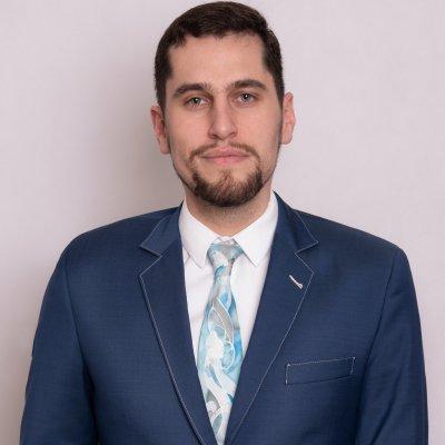 Mgr. Daniel Buzu, advokát