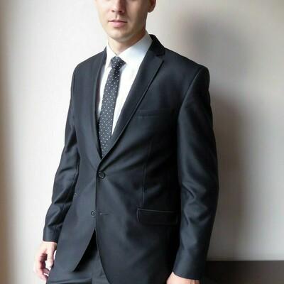 Mgr. Pavel Frank
