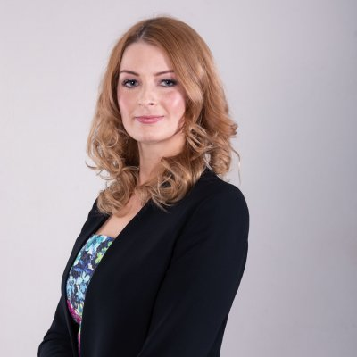 Mgr. Kristýna Machová Zoufalá, LL.M., advokát
