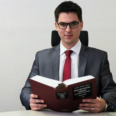 Mgr. Tomáš Souček